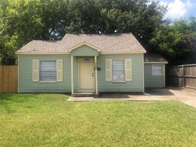 207 Calvin Street, Pasadena, TX 77506 - #: 47085692