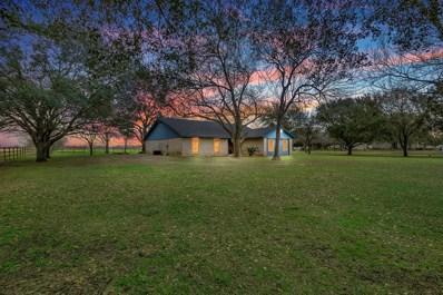 1901 County Road 152, Alvin, TX 77511 - #: 47162167