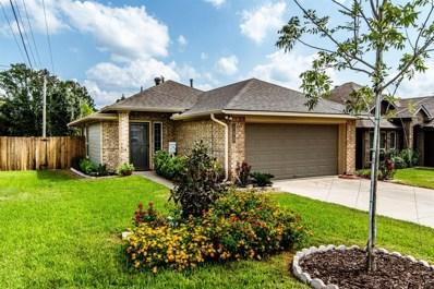 133 Brookside, Huntsville, TX 77320 - #: 47180363