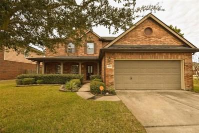 8702 S Rockyknoll Lane, Rosenberg, TX 77469 - #: 472876