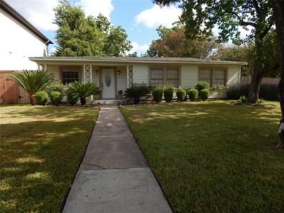 4102 Lanark Lane, Houston, TX 77025 - #: 47315427