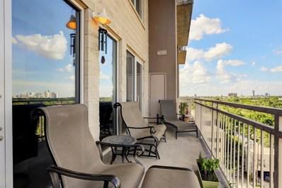 2520 Robinhood Street UNIT 809, Houston, TX 77005 - #: 47456397