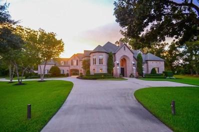 3555 Maranatha Drive, Sugar Land, TX 77479 - #: 4746089