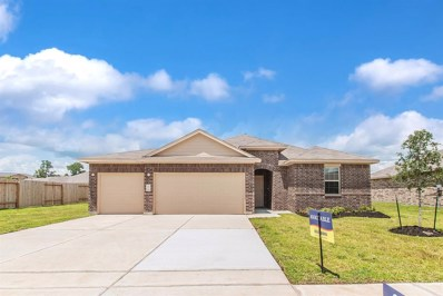 7715 London Tower Lane, Houston, TX 77044 - #: 47488440