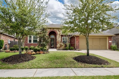 17610 Fossil Ridge Lane, Humble, TX 77346 - #: 47490855