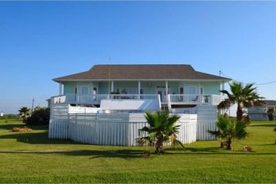 3166 Castle Drive, Crystal Beach, TX 77650 - #: 47551199