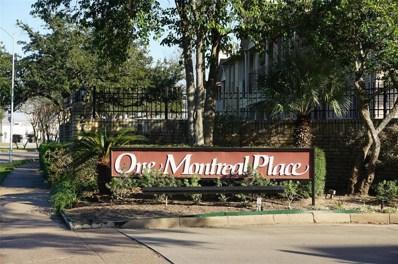 2120 El Paseo Street UNIT 1205, Houston, TX 77054 - #: 47689995