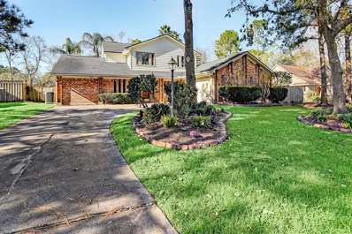 408 Colonial Drive, Friendswood, TX 77546 - #: 4777420