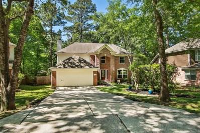 4 Diamond Oak Court, The Woodlands, TX 77381 - #: 47789303