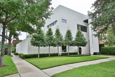2401 Morse, Houston, TX 77019 - #: 47888556