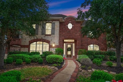 18122 E Allen Shore Drive, Cypress, TX 77433 - #: 47956811