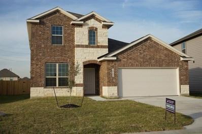 10106 Churchill Oaks Lane, Houston, TX 77044 - #: 47970106