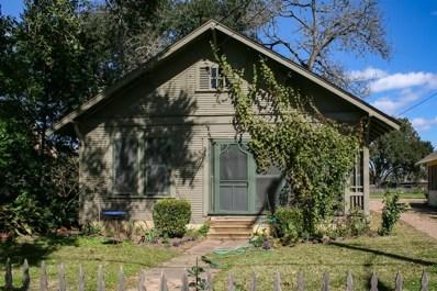 125 E Caney Street, Wharton, TX 77488 - #: 48228683