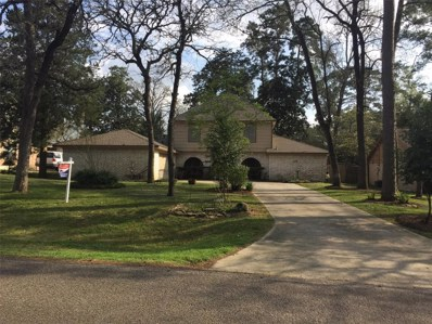 420 Brook Hollow Drive, Conroe, TX 77385 - #: 48284009