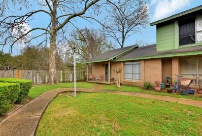 7843 Cook Road, Houston, TX 77072 - #: 48285867