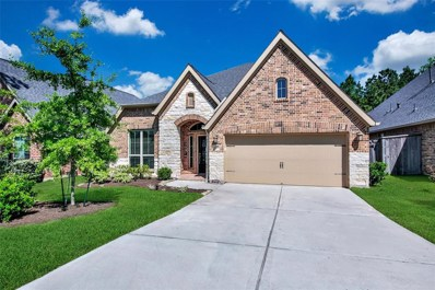 154 N Greatwood Glen Place, Montgomery, TX 77316 - #: 48350592