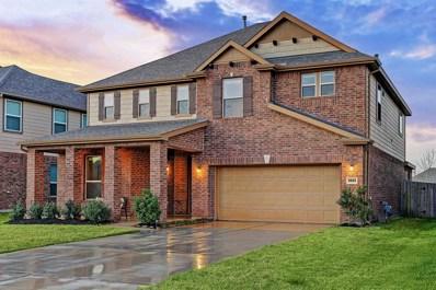 3233 Laurel Bend Lane, Pearland, TX 77584 - #: 48352014