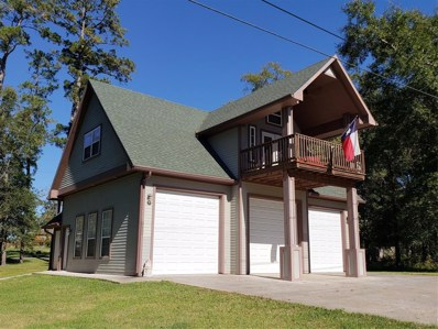 1030 Cedar Point Drive, Livingston, TX 77351 - #: 4836781