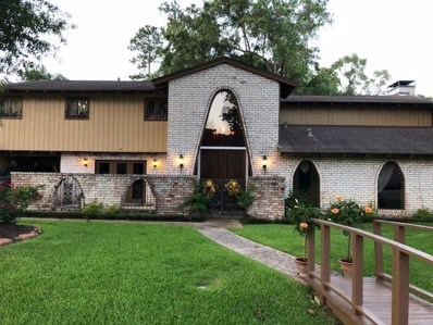 455 Old Hickory, Conroe, TX 77302 - #: 48410698