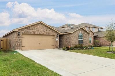 412 Hawks View Drive Drive, La Marque, TX 77568 - #: 48415876