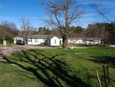 14 Isaac Lane, Huntsville, TX 77304 - #: 48771197