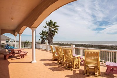 4016 Biscayne Beach Road, Port Bolivar, TX 77650 - #: 48819558