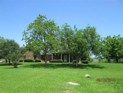 11610 Anders Lane, Santa Fe, TX 77510 - #: 48901238