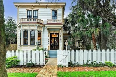 1923 Avenue M, Galveston, TX 77550 - #: 48928025