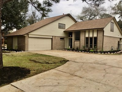 1307 Shorewood Drive, Seabrook, TX 77586 - #: 48950016