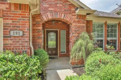191 Copper Stream Lane, Richmond, TX 77406 - #: 49119429