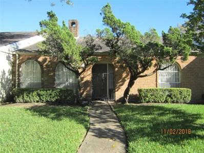 10916 Bexley Drive UNIT 916, Houston, TX 77099 - #: 49142652