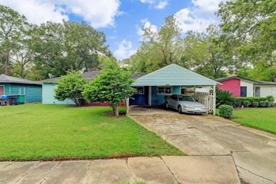 5754 Belarbor Street, Houston, TX 77033 - #: 49240815