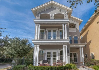 71 Olmstead Row, The Woodlands, TX 77380 - #: 49562802