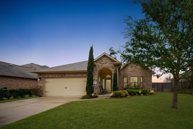 6619 Crystal Forest Trail, Katy, TX 77493 - #: 49606003