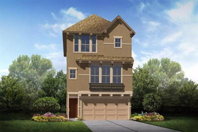 1516 Grayson Oaks Place, Houston, TX 77043 - #: 49752362
