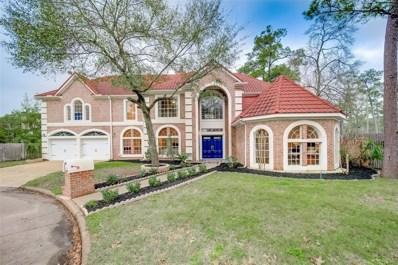 402 Tealmeadow Court, Bunker Hill Village, TX 77024 - #: 49769066