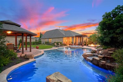 46 Jaspers Place, The Woodlands, TX 77389 - #: 50142989