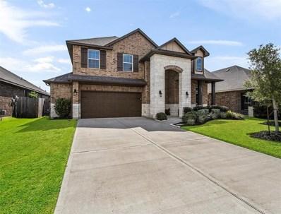6519 Sterling Shores Lane, Rosenberg, TX 77471 - #: 50163226