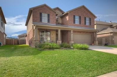 414 Oak Stream Drive, Conroe, TX 77304 - #: 50170028