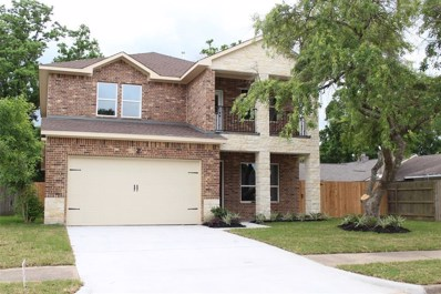 16419 Moary Firth Drive, Houston, TX 77084 - #: 50216826
