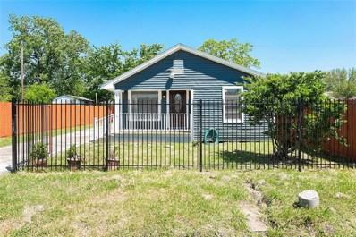 7809 Miley Street, Houston, TX 77028 - #: 50279511