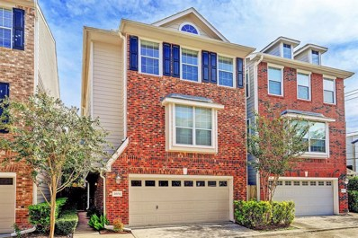 2604 Enclave At Shady Acres Court, Houston, TX 77008 - #: 50376815