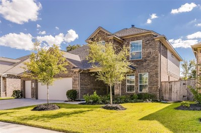 7922 Cedar Hawk Lane, Richmond, TX 77469 - #: 5042434