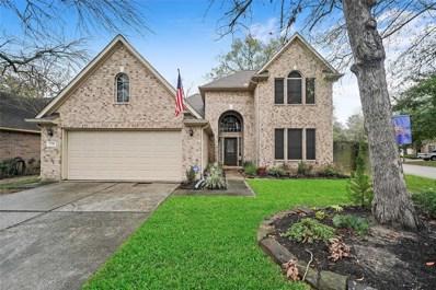 1731 Red Oak Terrace Street, Houston, TX 77339 - #: 5047638