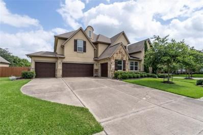 17010 Mahogany Trace Lane, Richmond, TX 77407 - #: 50519183