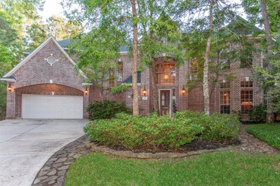 22 Serenity Woods Place, The Woodlands, TX 77382 - #: 50532413