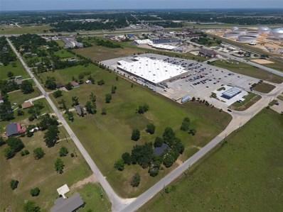 581 Acres Lane, Sealy, TX 77474 - #: 50791415