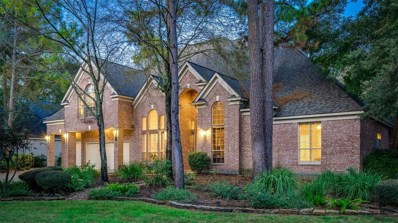 26 Spiceberry Place, The Woodlands, TX 77382 - #: 5081987