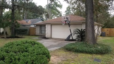 2758 Foliage Green Drive, Houston, TX 77339 - #: 50847121