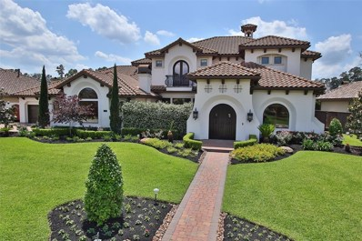 33 Post Shadow Estate Drive, Spring, TX 77389 - #: 50859371